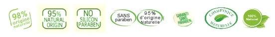 Greenwashing, ces logos trompeurs