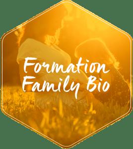 Formation Family Bio à distance en ligne